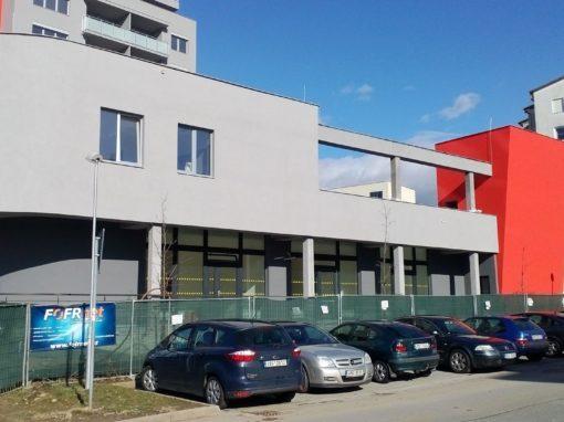Zateplení BD Nároží Olomouc – Schweitzarova ulice