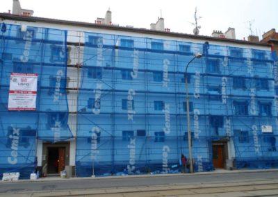 Zateplení BD Třída Míru,Olomouc 0007