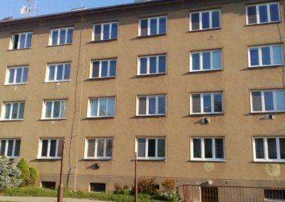 Zateplení BD Třída Míru,Olomouc 0009