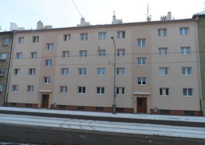 Zateplení BD Třída Míru,Olomouc 0019