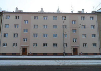 Zateplení BD Třída Míru,Olomouc 0020