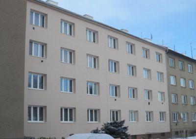 Zateplení BD Třída Míru,Olomouc 0021