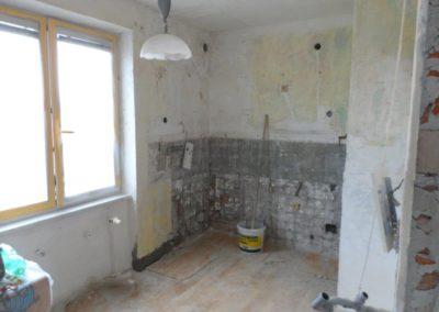 kompletní rekonstrukce bytu Olomouc 0003