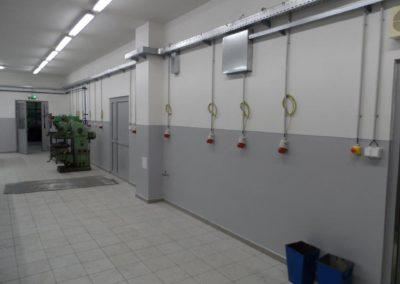 referenční stavba Kroměříž COPT0001