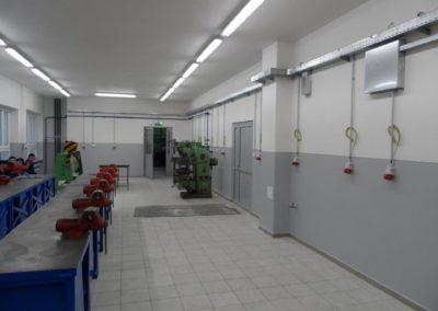 Referenční stavba – Kroměříž COPT