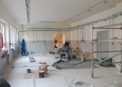 referenční stavba Kroměříž COPT0006