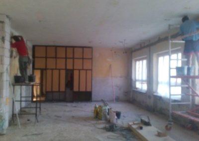referenční stavba Kroměříž COPT0007