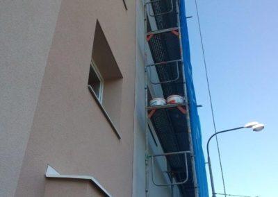 referenční stavba Kroměříž COPT0011