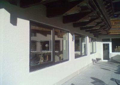 výměna oken hotel interstar 0003